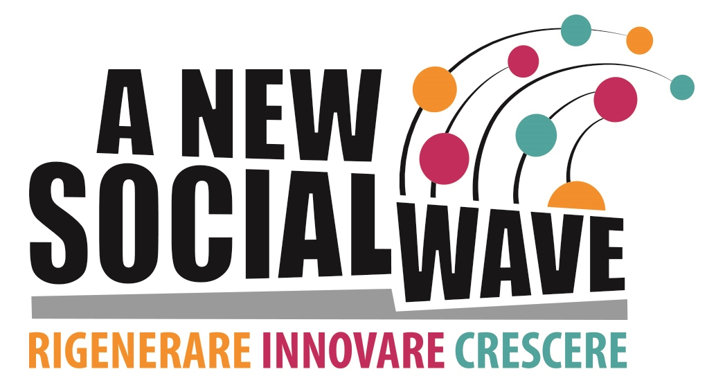 A NEW SOCIAL WAVE - COLORI